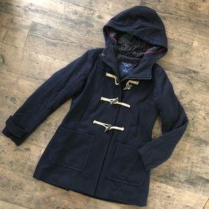 American Eagle Toggle Coat